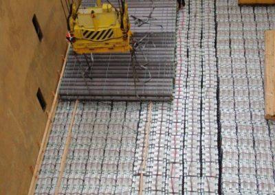 Aluminium 2, Tiwai